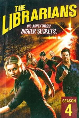 A titkok könyvtára