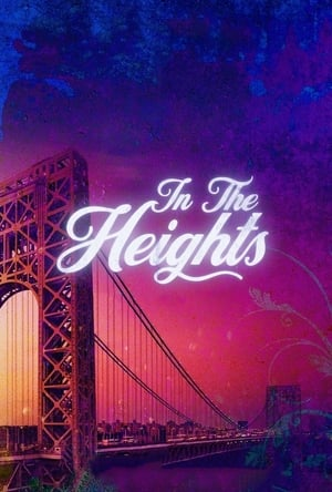 In the Heights - New York peremén poszter