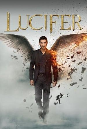 Lucifer az Újvilágban poszter