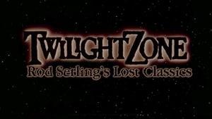 Twilight Zone: Rod Serling's Lost Classics háttérkép