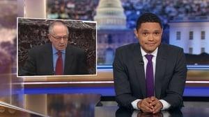 The Daily Show with Trevor Noah 25. évad Ep.55 55. rész
