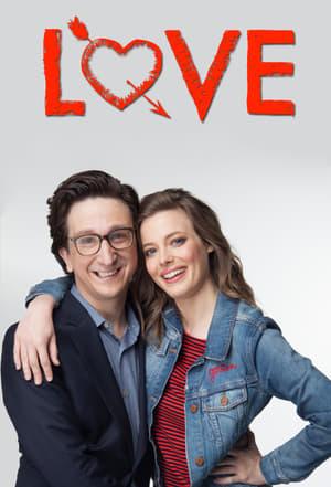 Love – Szerelmesen poszter