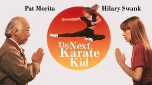 Az új karate kölyök háttérkép