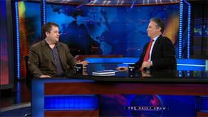 The Daily Show with Trevor Noah 16. évad Ep.4 4. rész