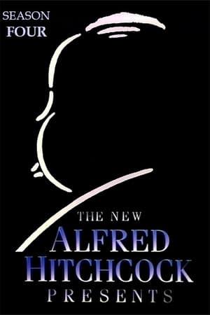 Alfred Hitchcock bemutatja