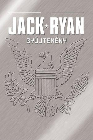 Jack Ryan filmek