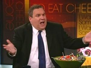 The Daily Show with Trevor Noah 12. évad Ep.112 112. epizód