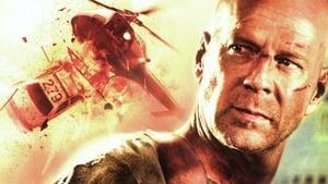 Die Hard 4.0 - Legdrágább az életed háttérkép