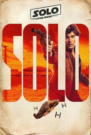 Solo: Egy Star Wars-történet