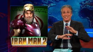 The Daily Show with Trevor Noah 18. évad Ep.158 158. rész