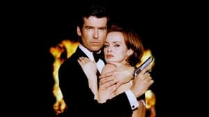 007 - Aranyszem háttérkép