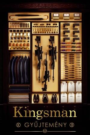 Kingsman filmek