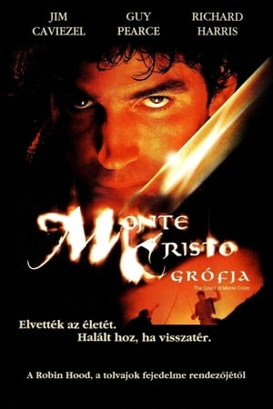 Monte Cristo grófja