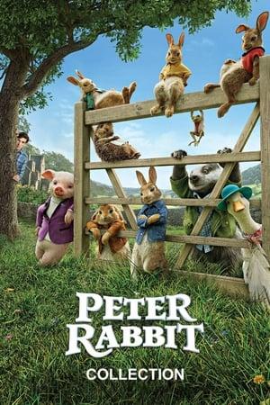 Peter Rabbit filmek