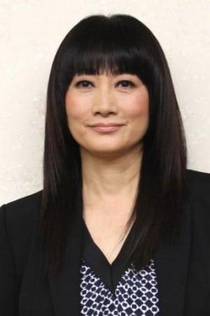 Kimiko Yo profil kép