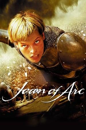 Jeanne d'Arc - Az Orléans-i szűz