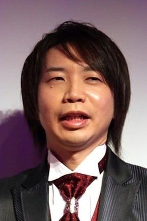 Junichi Suwabe profil kép