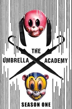 Az Esernyő Akadémia