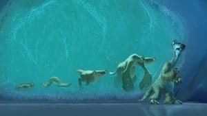 Jégkorszak háttérkép