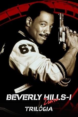 Beverly Hills-i zsaru trilógia