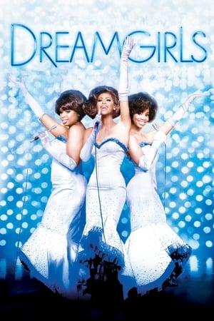 Dreamgirls poszter