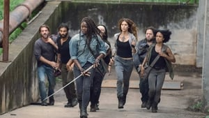 The Walking Dead 9. évad Ep.7 Stradivarius