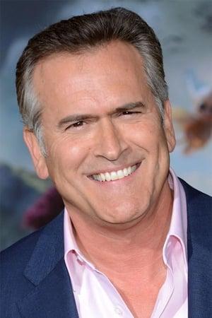 Bruce Campbell profil kép