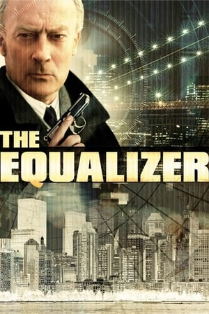 The Equalizer poszter