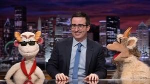 John Oliver-show az elmúlt hét híreiről 2. évad Ep.3 3. rész