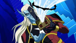 The Avengers: Earth's Mightiest Heroes 1. évad Ep.20 20. rész