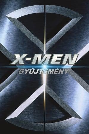 X-Men filmek