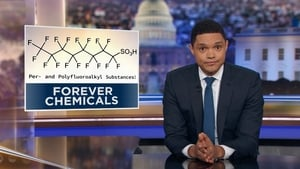 The Daily Show with Trevor Noah 25. évad Ep.71 71. rész