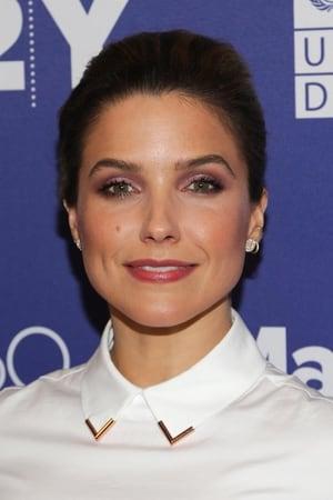 Sophia Bush profil kép