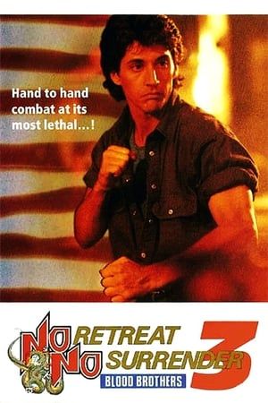 Karate tigris 3. - Extrakemény Kickboxer