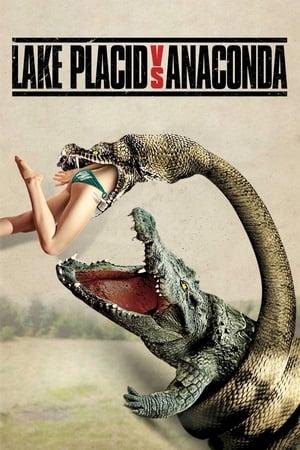 A szörny az anakonda ellen