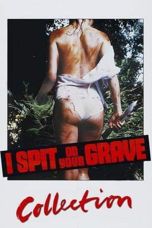 I Spit on Your Grave (Original) filmek