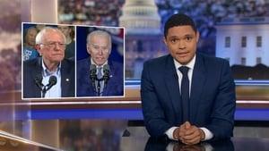 The Daily Show with Trevor Noah 25. évad Ep.70 70. rész