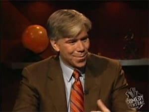 The Colbert Report 2. évad Ep.9 David Gregory