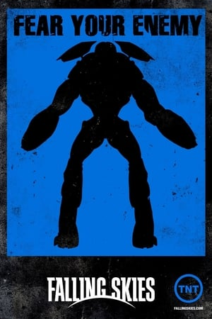 Éghasadás poszter
