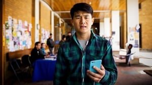 Ronny Chieng: International Student kép