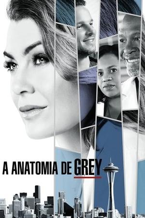 A Grace klinika poszter