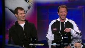 The Daily Show with Trevor Noah 16. évad Ep.36 36. rész