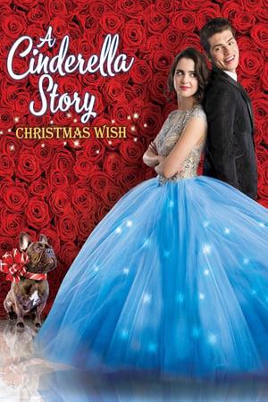 Modern Hamupipőke: Karácsonyi kívánság poszter