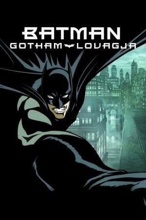 Batman: Gotham lovagja