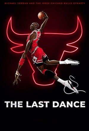 Michael Jordan – Az utolsó bajnokságig