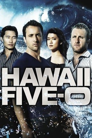 Hawaii Five-0 poszter