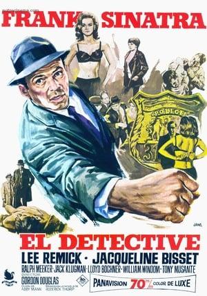 A detektív poszter