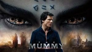 A múmia háttérkép