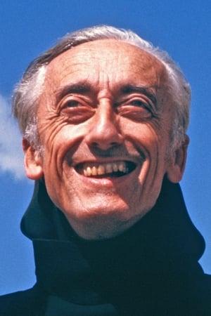 Jacques-Yves Cousteau