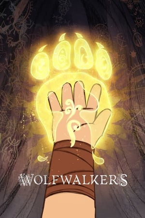 WolfWalkers poszter